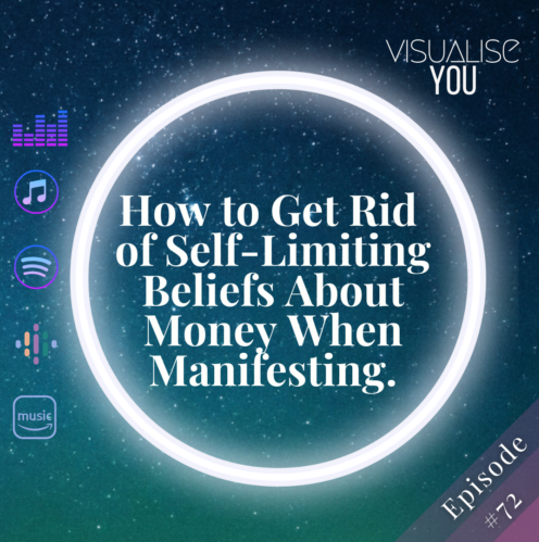 How to Get Rid of Self Limiting Beliefs About Money