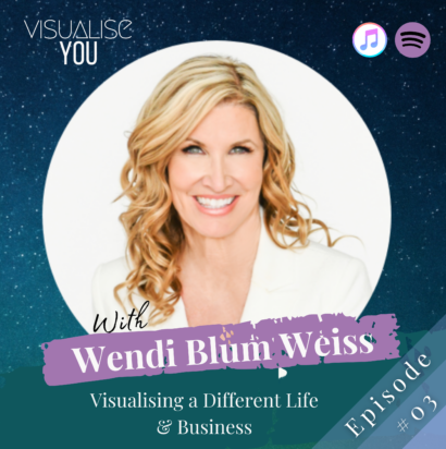 Visualising a Different Life and Business