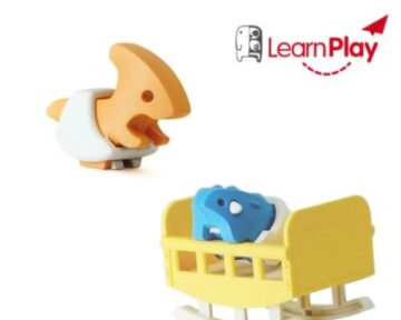 Learn Play Discount Code